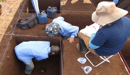 Arqueologia - Terrestres e Subaquáticos