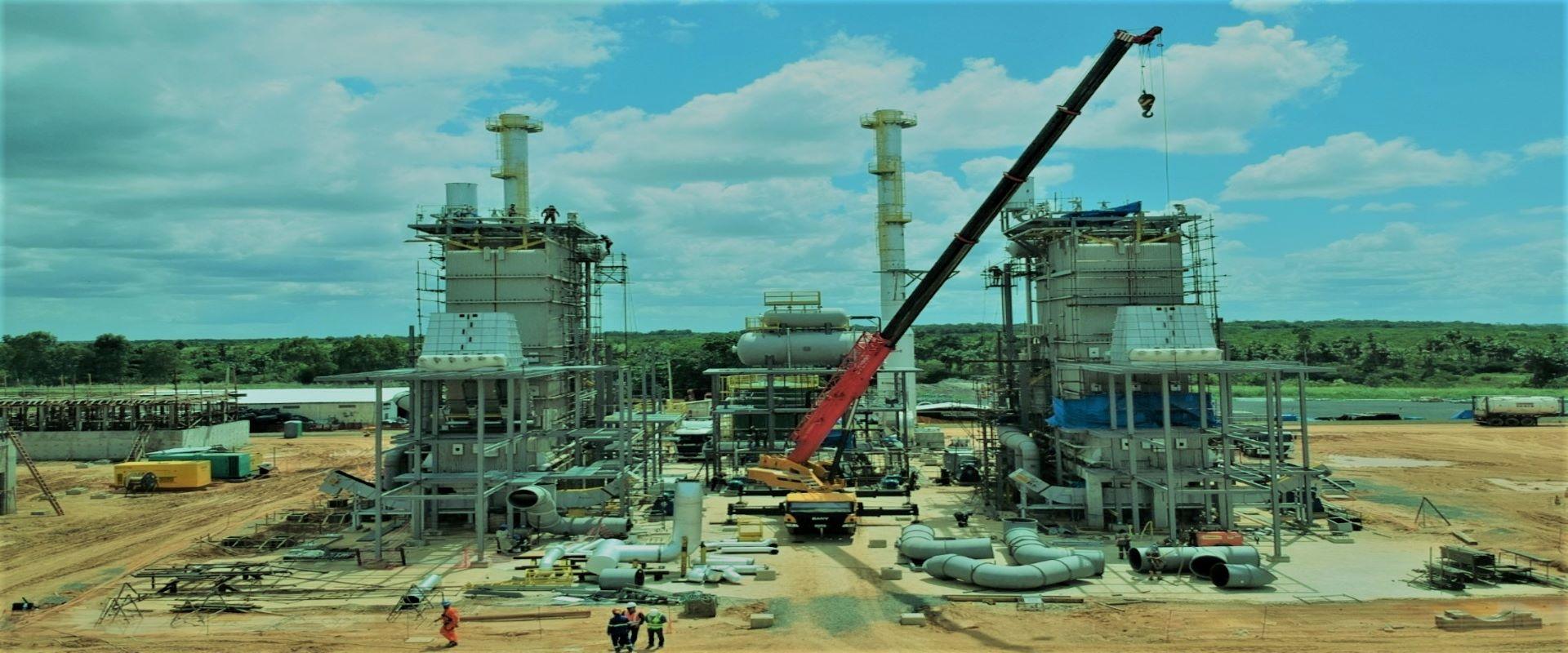 Gestão Ambiental de Implantação de Usinas Termoelétricas