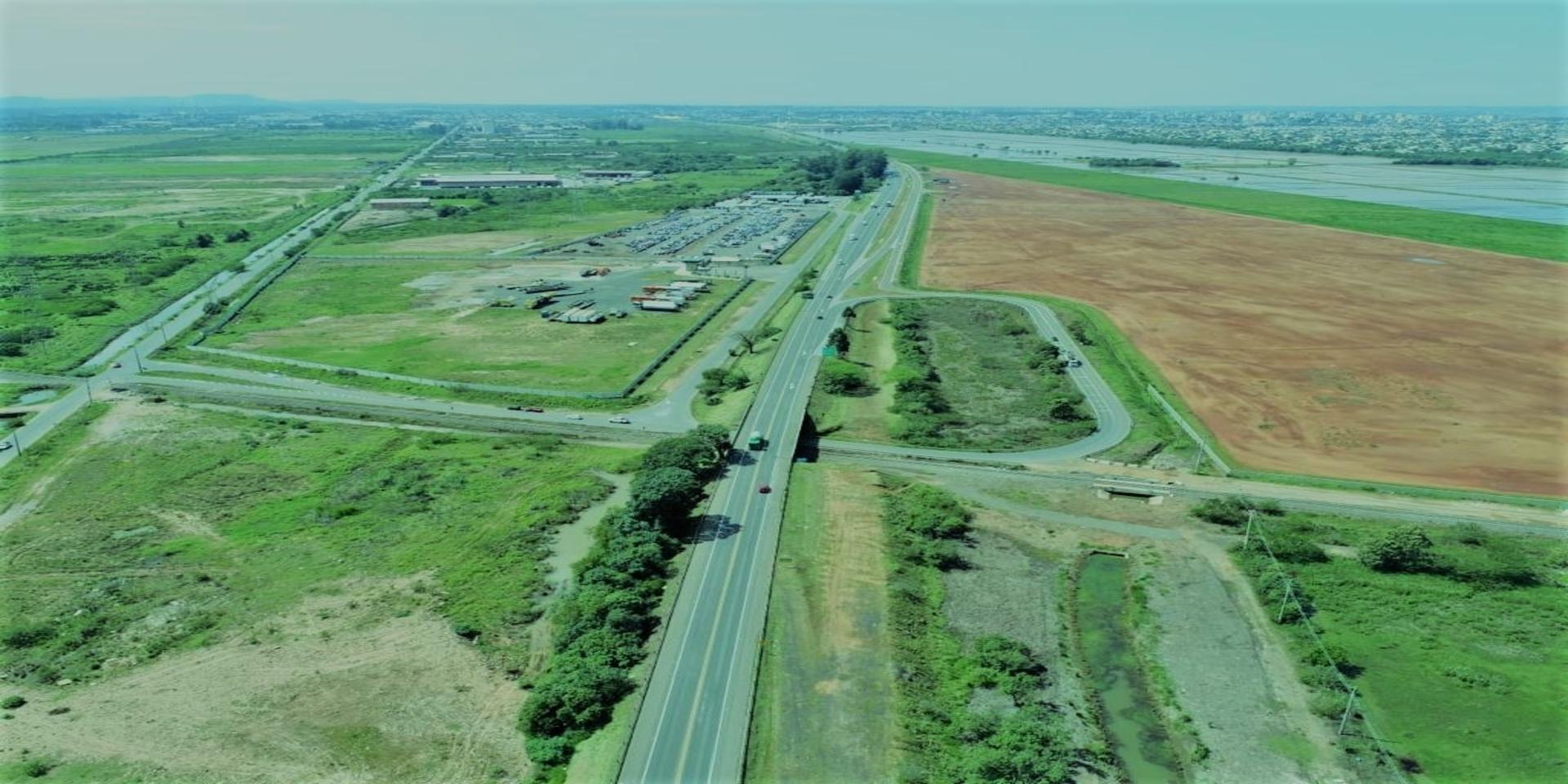 Estudos ambientais em rodovia